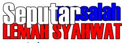 OBAT LEMAH SYAHWAT