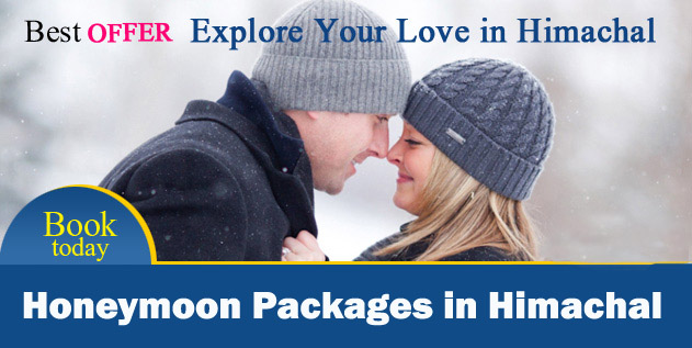 Honeymoon Packages in Himachal