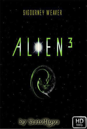 Alien 3 [1080p] [Latino-Ingles] [MEGA]