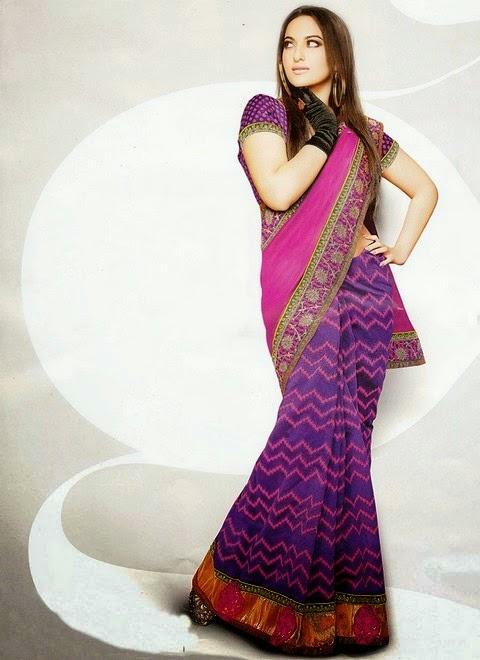 Season's Special Indian Saree Designs