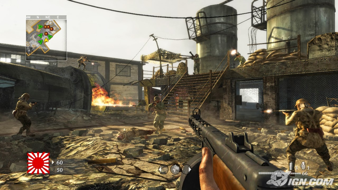 download game call of duty pc