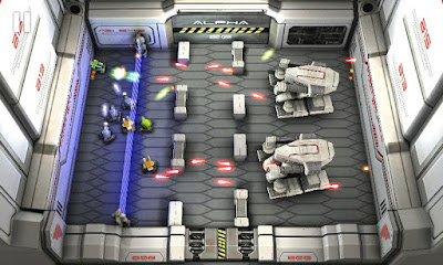 Tank Hero Laser Wars .Apk 1.0.2 Android [Full] [Gratis]