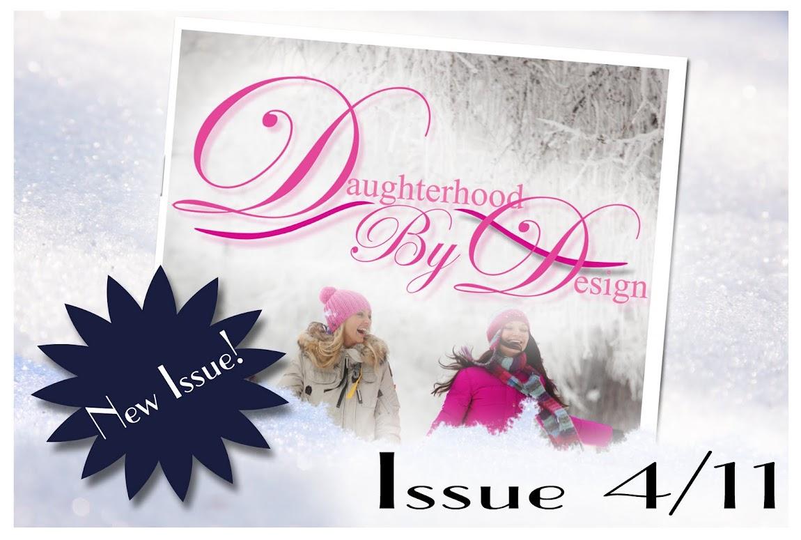 Daughterhood By Design