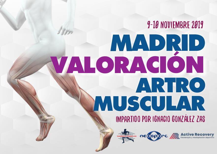Madrid, 9 y 10 de noviembre