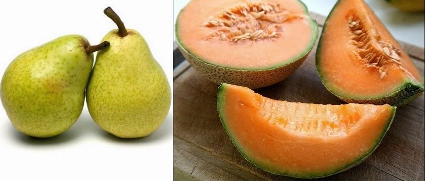 5 frutas y 3 verduras que maduran muy r pido frutas - Semillas de frutas y verduras ...