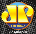 Rádio Jovem Pan Goiânia ao vivo