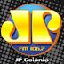 Rádio: Ouvir a Rádio Jovem Pan FM 106,7 da Cidade de Goiânia - Online ao Vivo