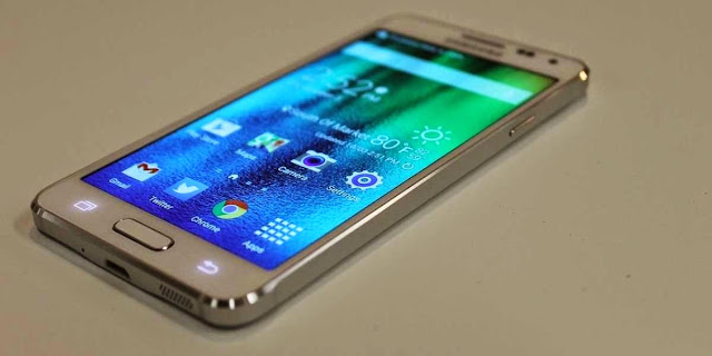 Latest And Outstanding Samsung Galaxy S6 Full Phone Specifications Review 2015