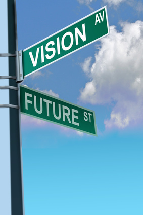 my future vision Your dream is the key to your future the bible says that, without a vision (dream), a people perish you need a dream, if you're going to succeed in anything you do.