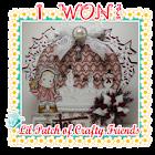 Winner 21-12-2017