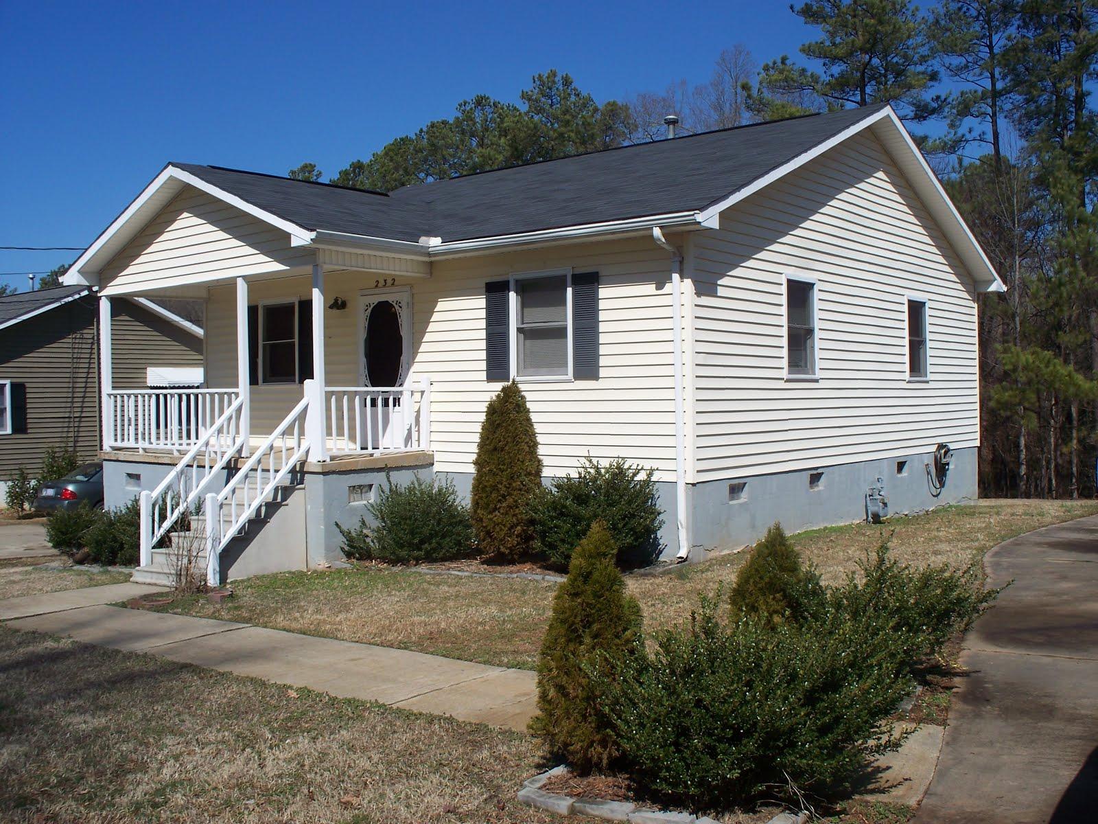 232 American Drive, Salisbury NC ~ $72,500