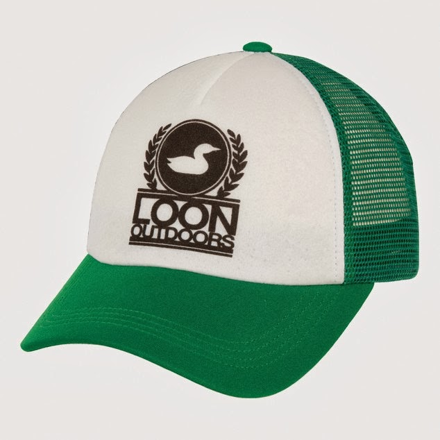 Tight lined tales of a fly fisherman fly product loon for Fishing trucker hats
