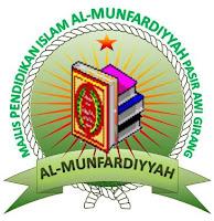 Daftar Isi Blog MPI. Al-Munfardiyyah