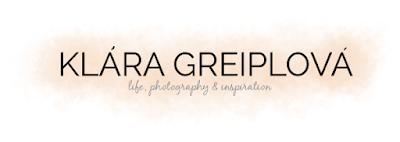 Klára Greiplová