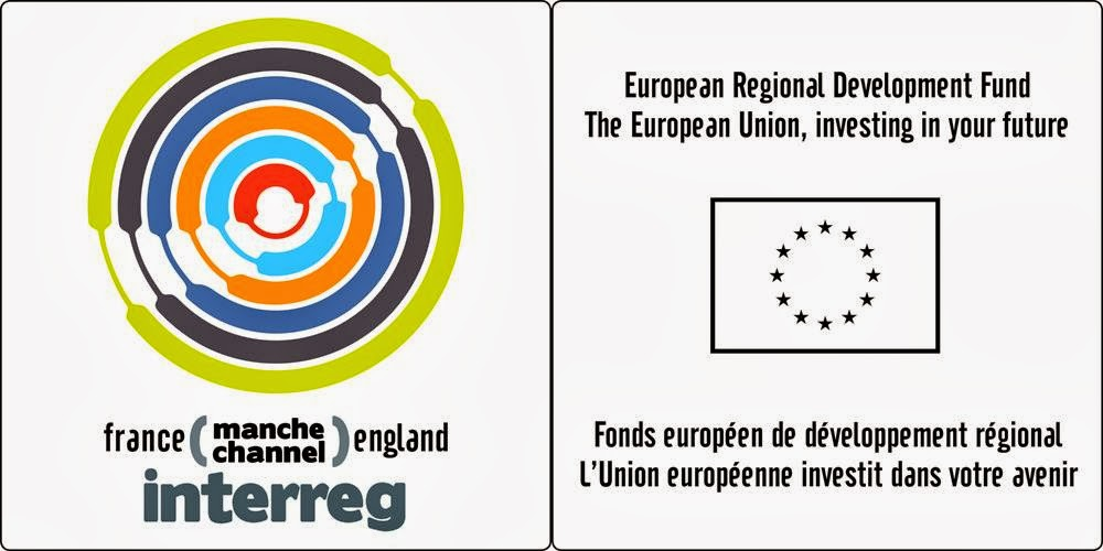 Funded by ERDF - ADAFOR