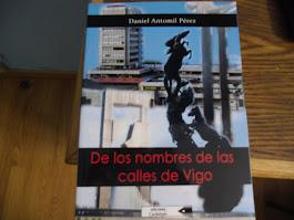 Los nombres de las calles de Vigo