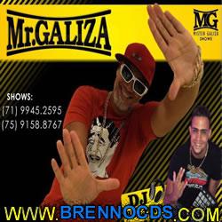 Mr. Galiza   CD Putaria e Ostentação 2013 | músicas