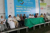 Anglicanos na Rio+20