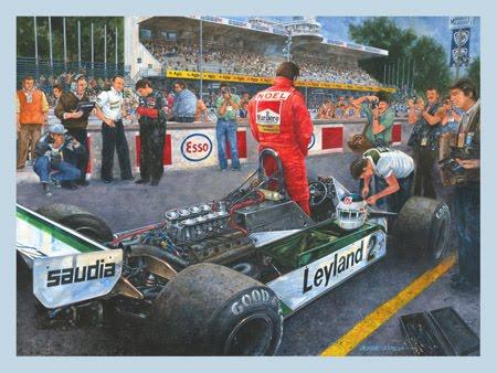 Carlos A. Lole Reutemann