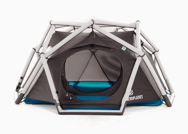 Awesome Tents and Coolest Tent Designs (15) 5
