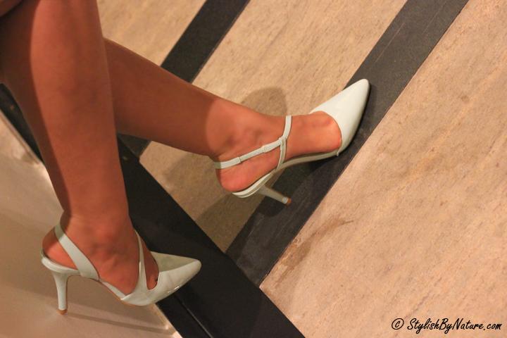 mint heels india