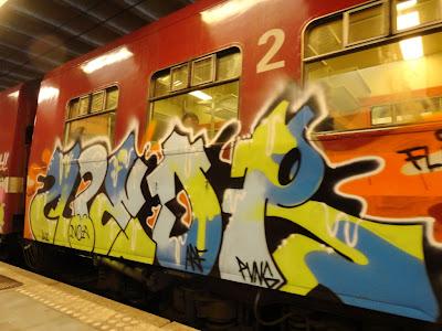 Nejr graffiti