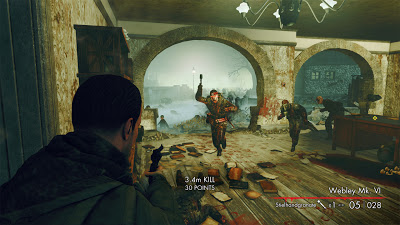 Sniper Elite Nazi Zombie Army Free Download Pc Game