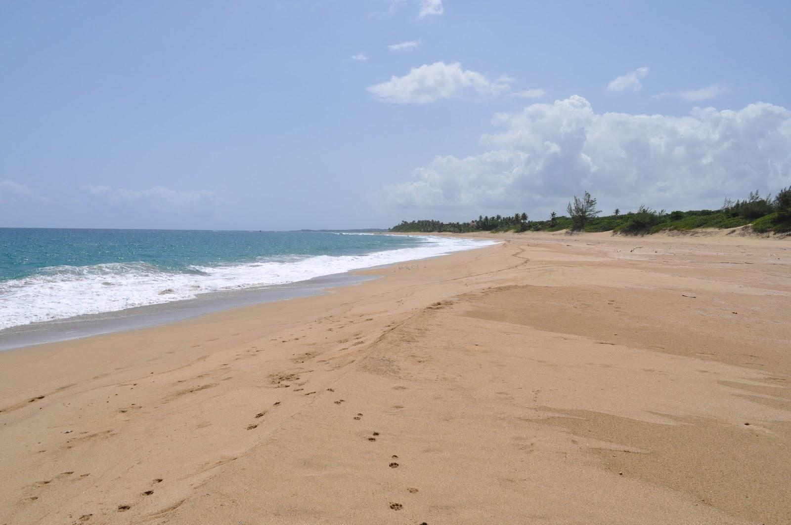 Playa caracoles arecibo puerto rico turismo interno for Turismo interno p r