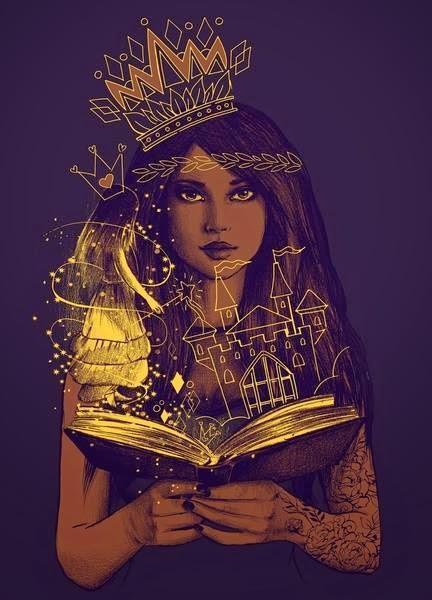 Mis cosas, mi mundo, mi idioma.
