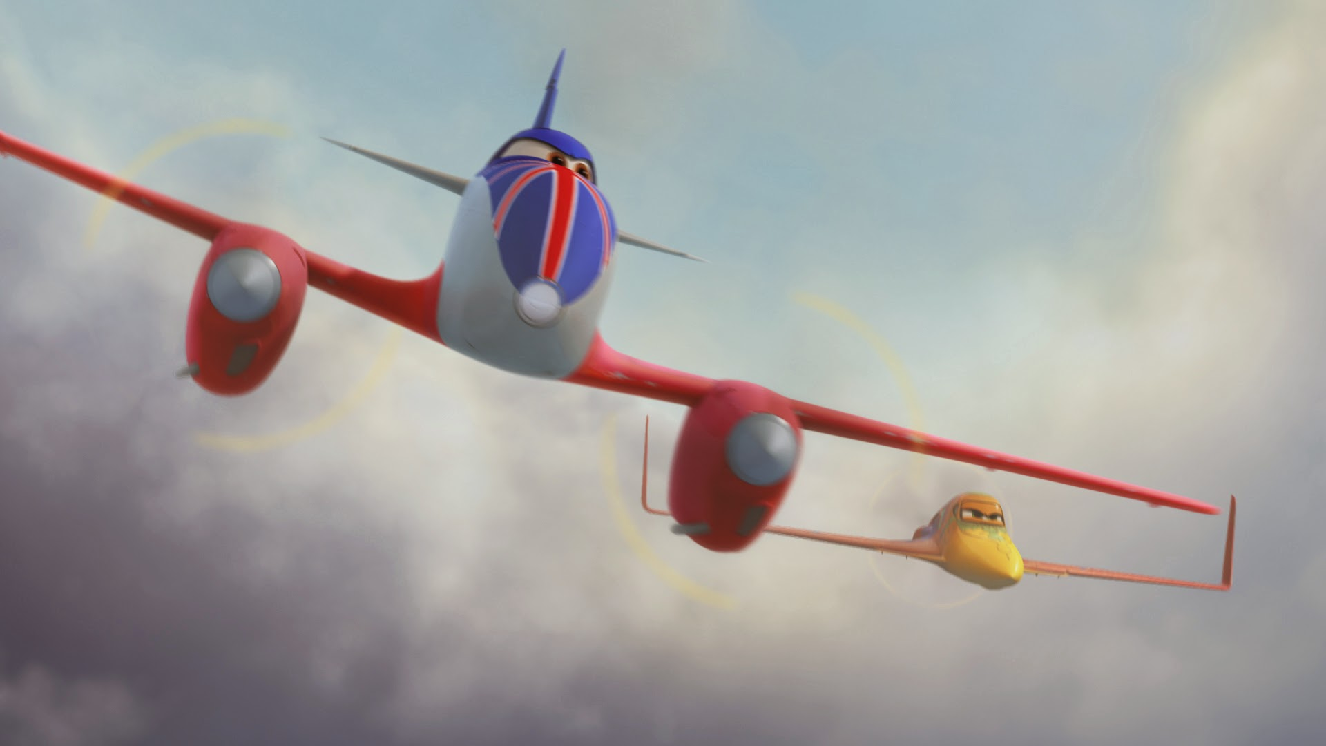 disney planes movie wallpapers - photo #31