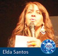 Elda Santos Diamante UP! Essência