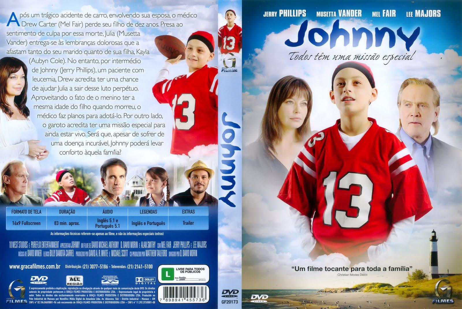 Resultado de imagem para Johnny capa