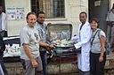 Proyecto Destino Etiopia