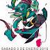 Gira Colectivo Attack en Macarthur's Bar , Coacalco de Berriozábal , Sábado 03 de Enero 2015