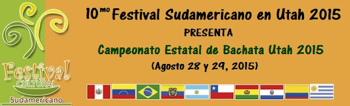 Festival Sudamericano en Utah