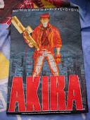 VINTAGE AKIRA 1988 DEDSTOCK..