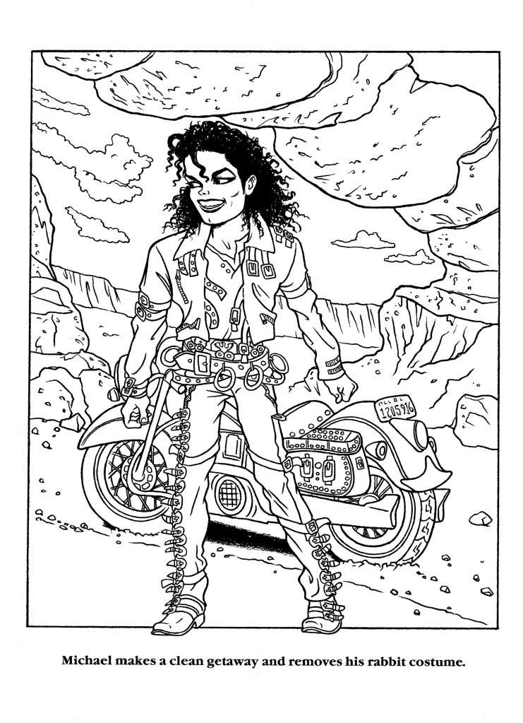 Free Michael Jackson Drawings Coloring Pages Michael Jackson Coloring Pages