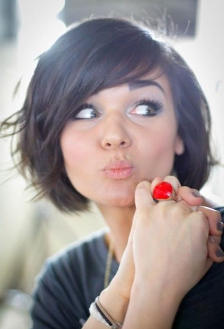 Cute And Easy Bob Hairstyles ShortBobPartyPrettyDate - Bob hairstyle party