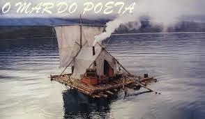 o mar do poeta