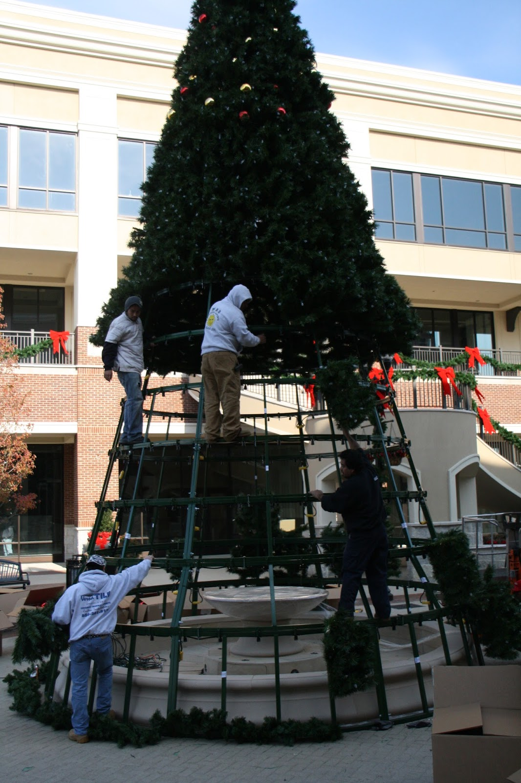 Downtown Decorations Inc Cherry Hill New Jersey