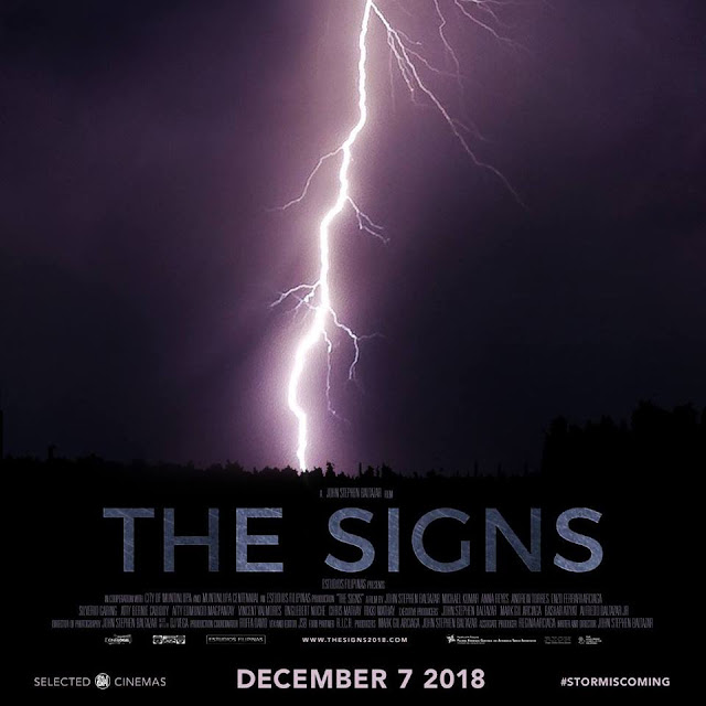 Watch The Signs (2018)