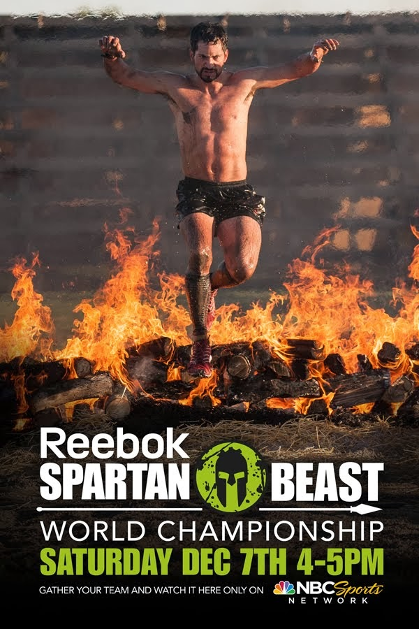 Spartan Race on NBC Sports