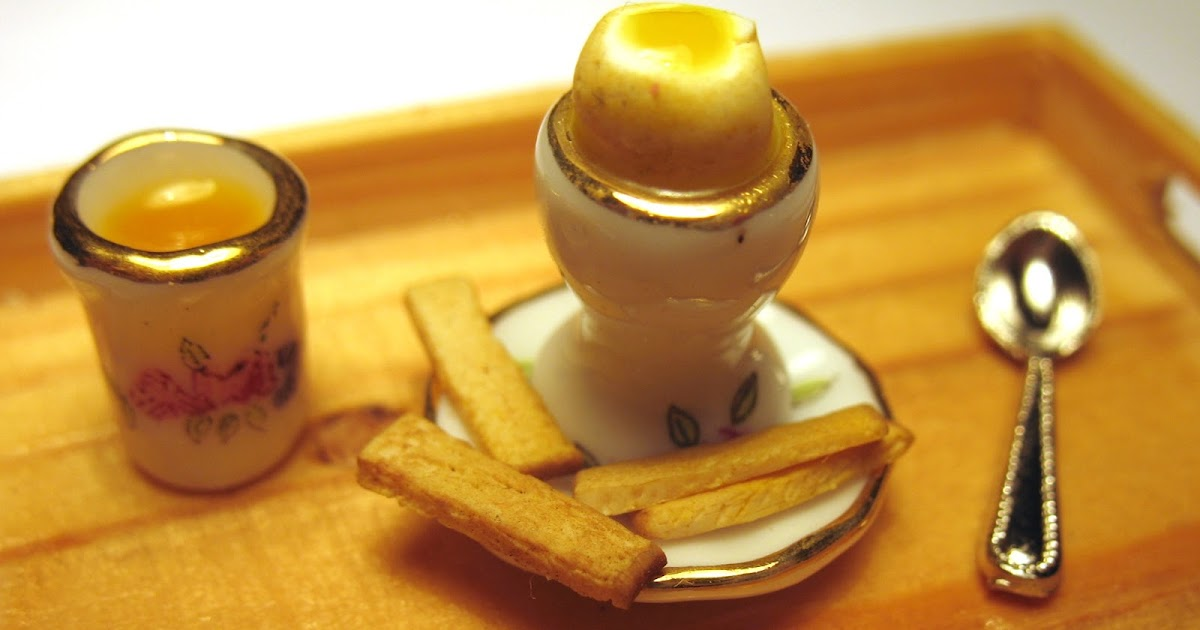 how to make egg soldiers