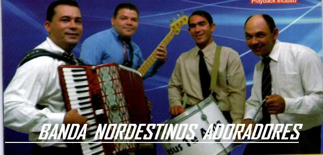 Nordestinos Adoradores - Blog