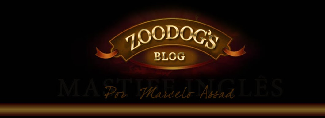 Zoodog's Mastiffs