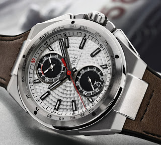 Montre IWC Ingenieur Chronographe Silberpfeil référence IW378505