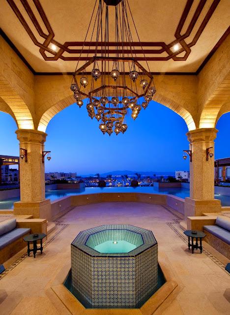 Hurghada (Egitto) - Kempinski Hotel Soma Bay 5* - Hotel da Sogno