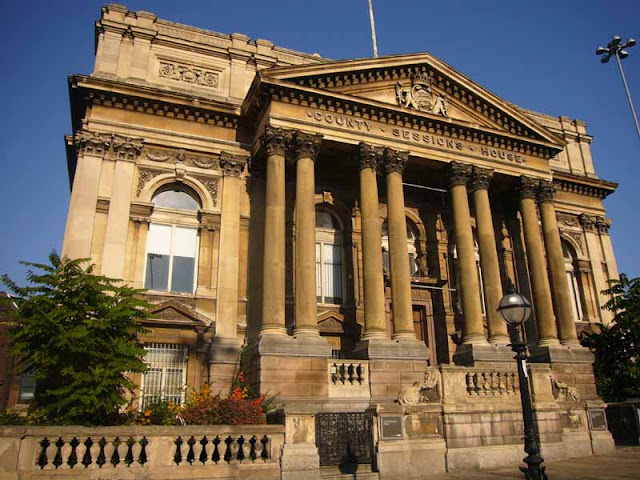 Walker Art Gallery em Liverpool