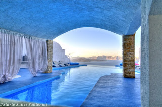 santorini luxury hotels 7