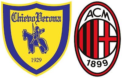 Chievo Milan streaming